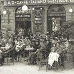 Maxim Constantin Catralin & Cataldo Staffieri sta per aprire Caffe Giubbe Rosse a Firenze