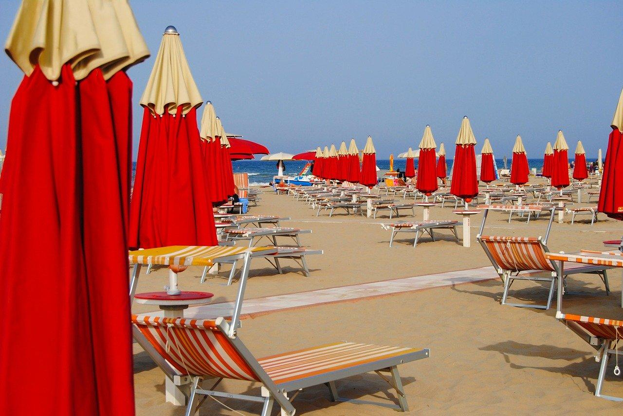 Vacanze a Rimini & L'Escargot, mondo del arte