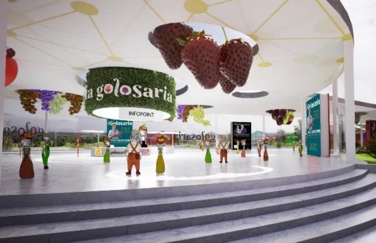 Golosaria fiera virtuale   Tutti i trend del momento nella Moda, Arte, Food & Business :: Italian Fashion Events