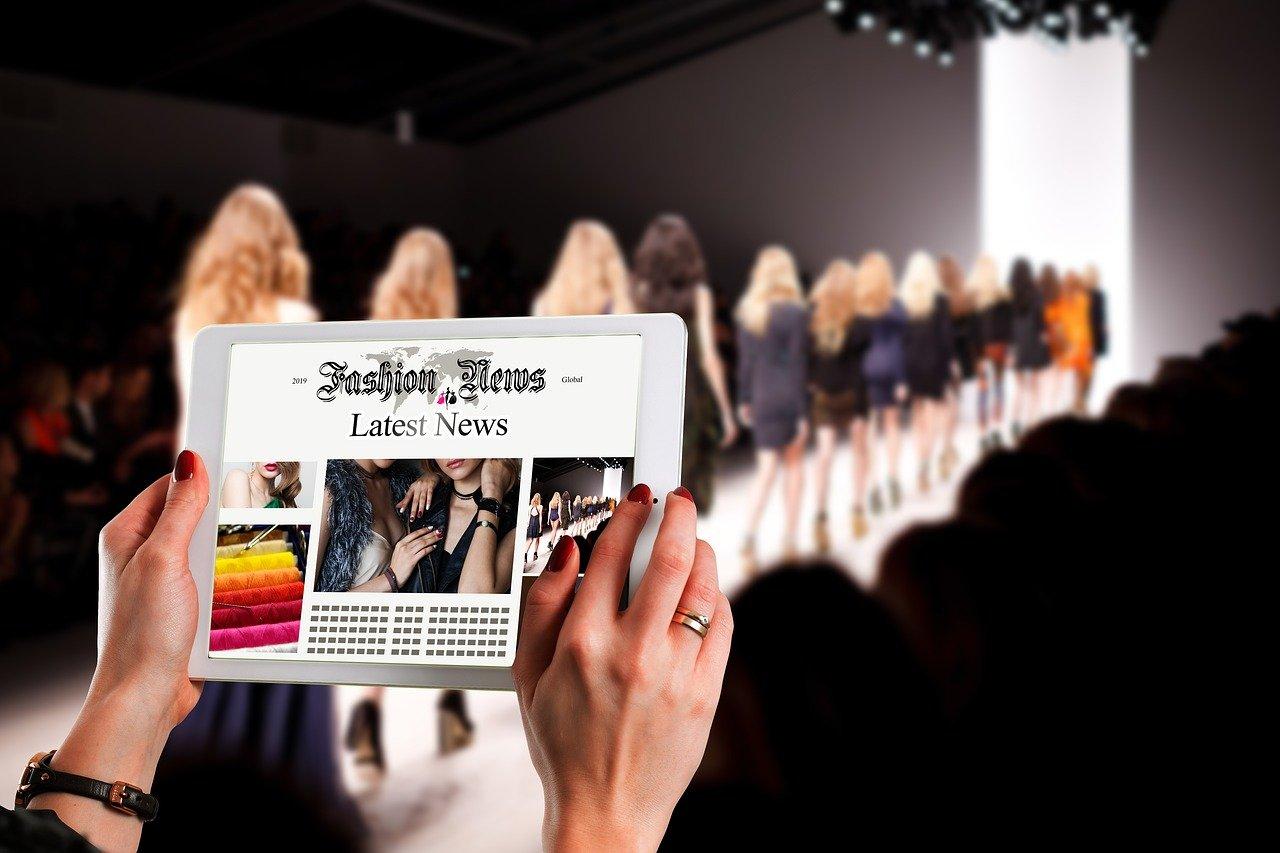 Milano fashion week 2020 | Tutti i trend del momento nella Moda, Arte, Food & Business :: Italian Fashion Events